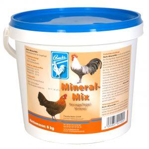 0100-MineralMix für Geflügel 6kg