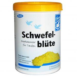 1285-Schwefelblüte