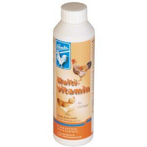 0110-Multivitamin für Geflügel 250ml