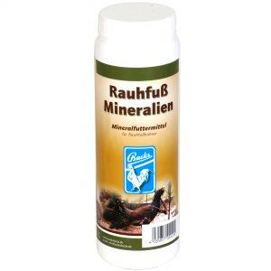 0121-Rauhfuss-Mineralien