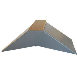 2640 Dreiecksitz Kunststoff